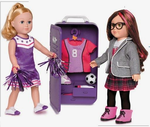 Christmas dresses at kmart - Living A Doll S Life New My Life As Dolls Fall 8 22 Munecas M