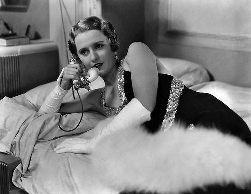 Barbara Stanwyck, 1932