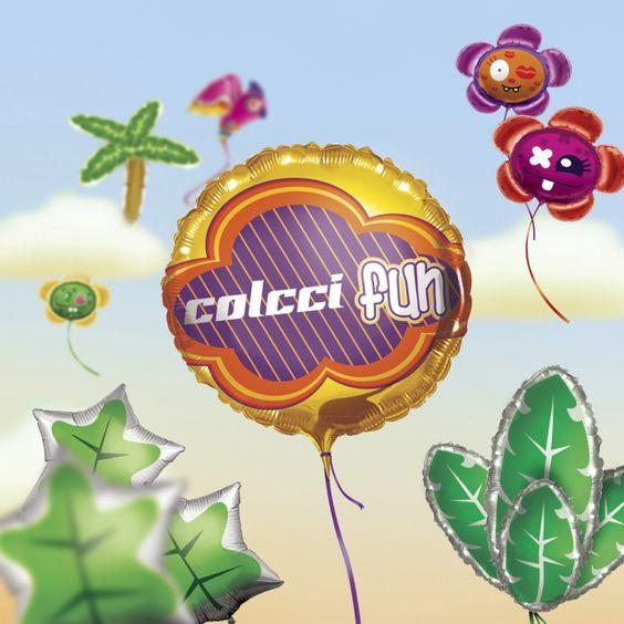 Colcci Fun - catálogo verão 2009
