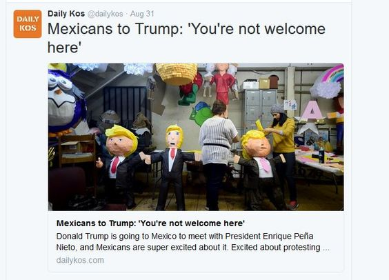 http://www.dailykos.com/story/2016/08/31/1565494/-Mexicans-to-Trump-You-re-not-welcome-here