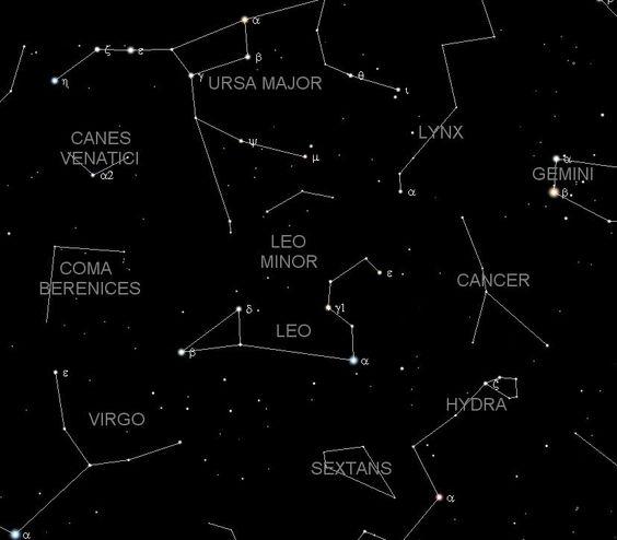 Constellation - Orion - learnastronomyhq.com