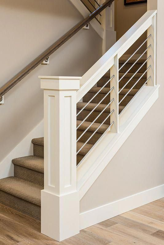 19+ Indoor railing design information