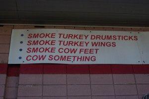 Cow Something....