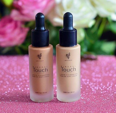❤️ liquid foundation TIP time ❤️ Shake it for 30 seconds before using BUT first- Empty the dropper completely otherwise you may be keeping extra foundation within the dropper that is not mixed up correctly ✨ www.ssinchy.com
