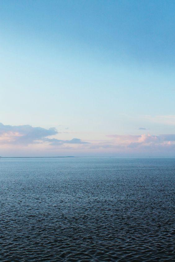 North Sea (by Mareike)