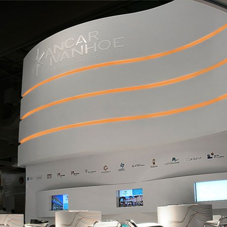Ancar | stand | experience | concept | by packaging brands