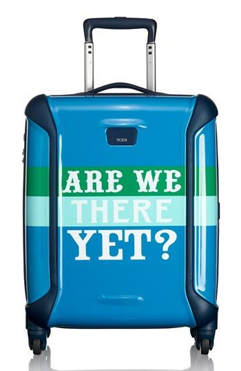 Love this piece of luggage! | Luggage | Pinterest | Kid, The o ...