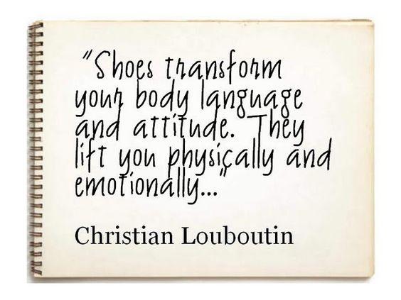 shoes transform!