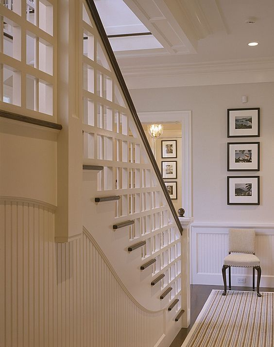 Traditional Staircase - Find more amazing designs on Zillow Digs!