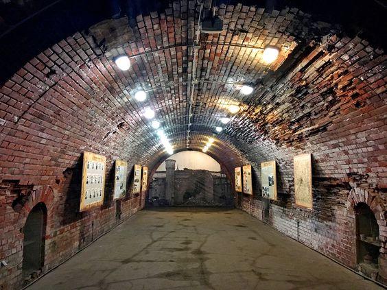 Оборонительные форты Калининграда – ночная перина Кёнигсберга