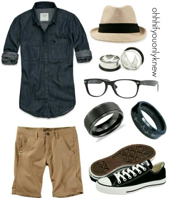This looks good, definitely putting something like this together this weekend! Maybe with a newspaper boy cap instead!?!?