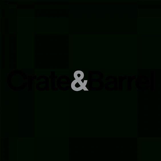 10 Crate And Barrel Logo Png Crate And Barrel Crates Crate And Barrel Registry