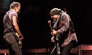 Bruce Springsteen and the E Street Band played four hours, three minutes and 46…