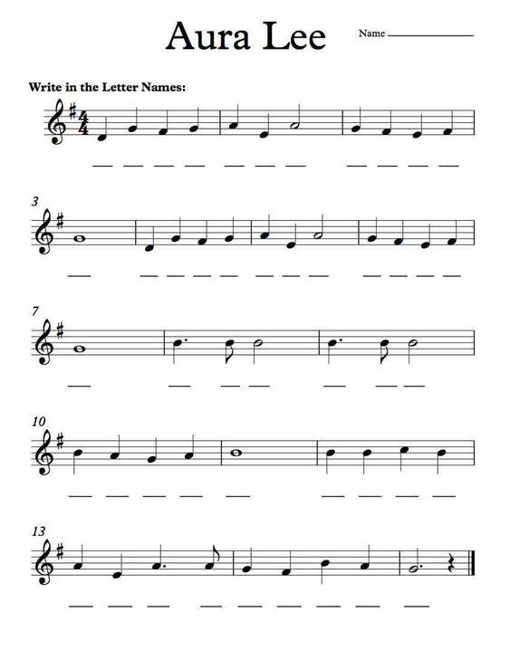 Homework music