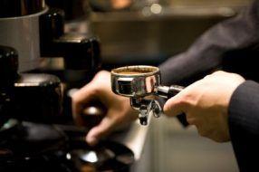 Rent a Piaggio - Kaffegenuß der besonderen Art