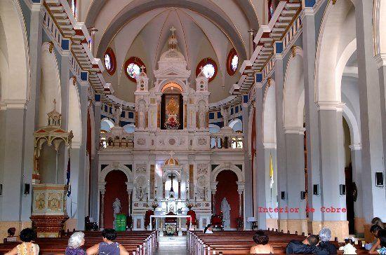 Iglesia de La Virgen de la Caridad del Cobre - Cuba - Pesquisa Google