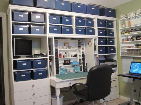 Main Working Area - Scrapbook.com