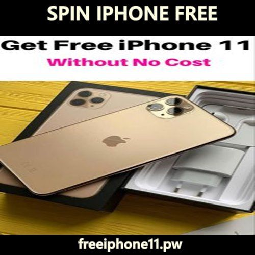 Spin Iphone Free Free Iphone Giveaways Real Win Phone Free Iphone Iphone Gifts