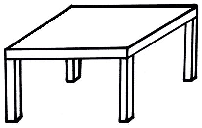 Table Taa Tawela Table Arabic Alphabets