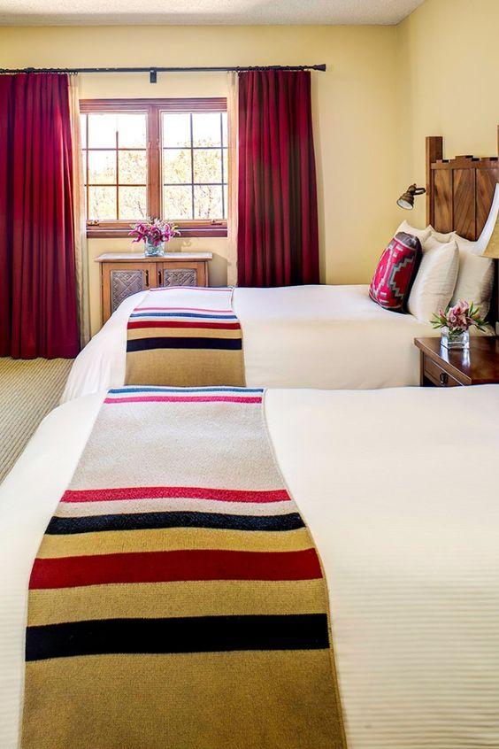 Eldorado Hotel & Spa 309 W San Francisco St  Santa Fe, New Mexico 87501 United States