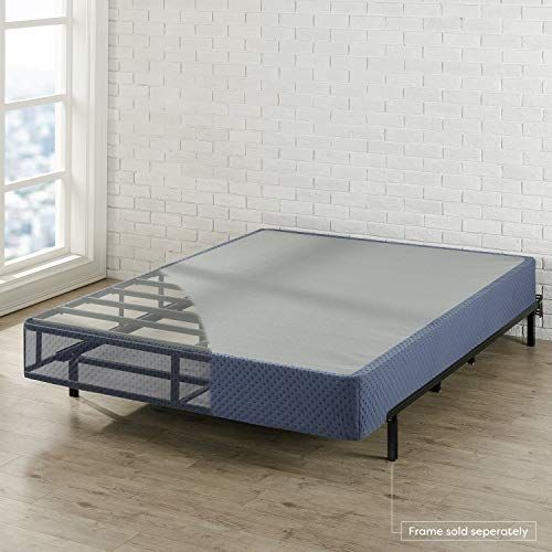 Best Price Mattress Queen Box Spring 9 High Profile With Heavy