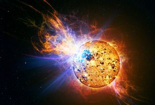 Solar Flares and Eclipses- What Impact Do These Have on Us?