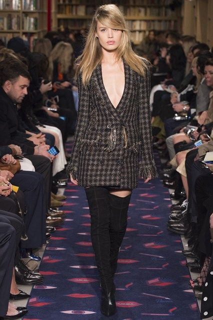 See the Sonia Rykiel autumn/winter 2015 collection