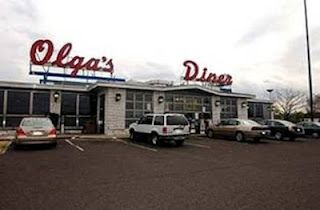 We use to go to the Oregon Diner - All the Diners use to look just like this back in the day - Some are still around and the food was always good...