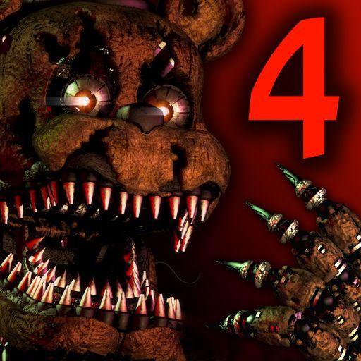 Fnaf4 Demo File Five Nights At Freddy S 4 The Final Chapter Indie Db Five Nights At Freddy S Five Night Freddy S