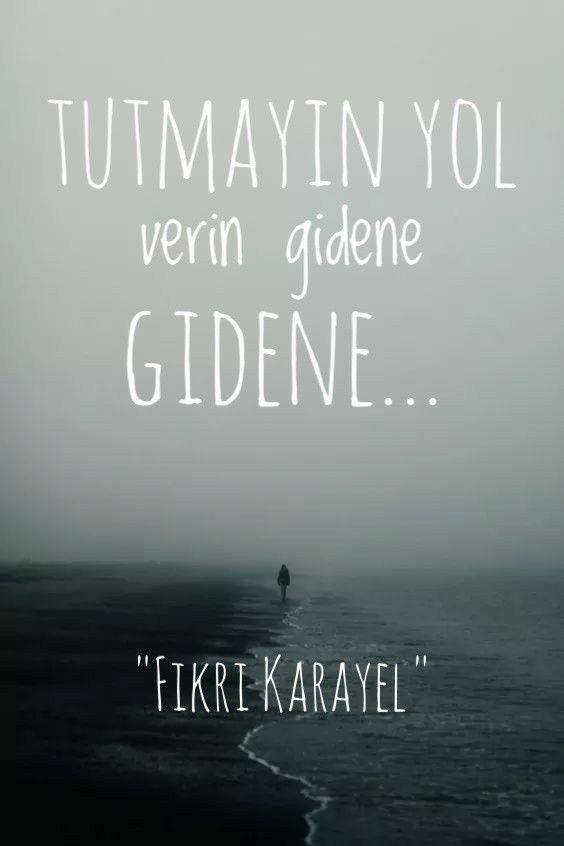 Fikri Karayel Yol Tolga Video Words