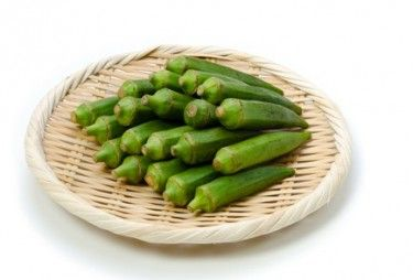 Canning Okra For Frying Recipe Okra Canning And Recipe
