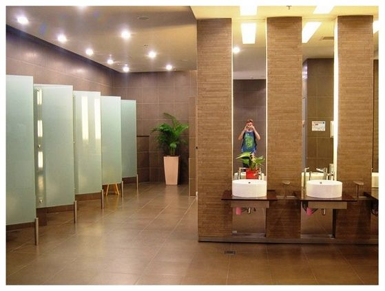 hotel toilet design and layout event center ideas
