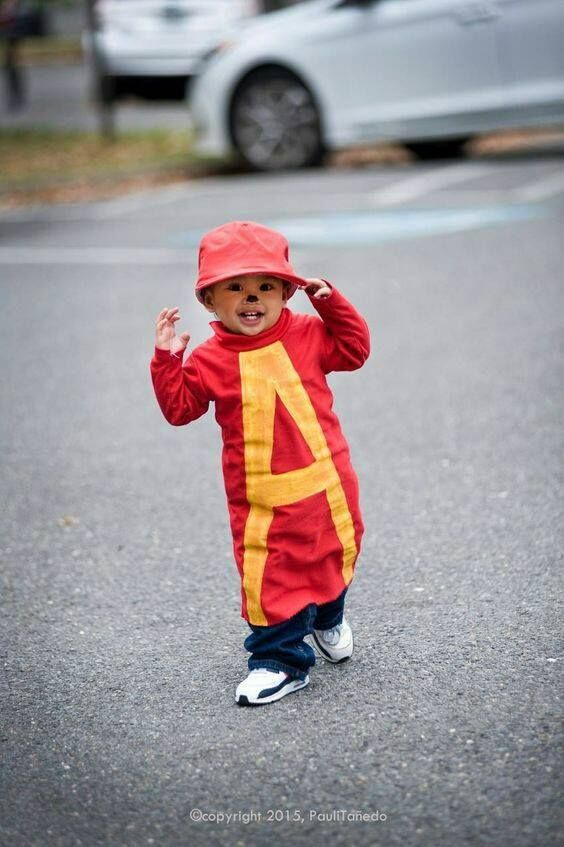 cute and easy Halloween costumes for kids