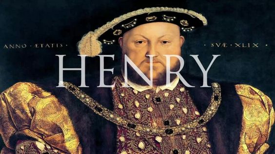 Henry Title 2