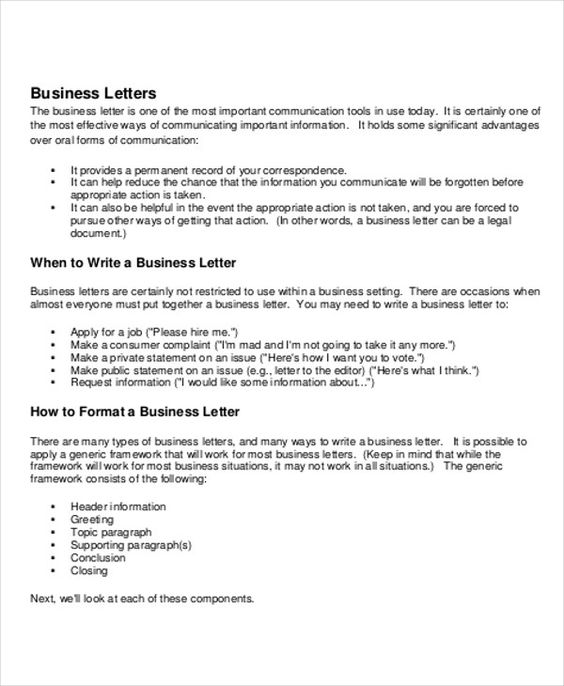 Business Letter Salutation Sample Cover Resume Catch Phrases