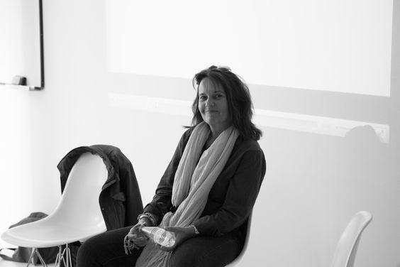 La directora Caroline Link asiste a la Escuela TAI para ofrecer un coloquio en el que se desentraña su última película, Exit Marrakech.