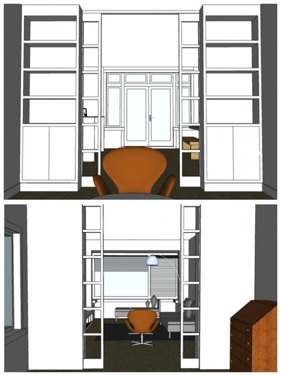 Jaren 30 stijl interieur and blog on pinterest for Ontwerp je eigen kamer