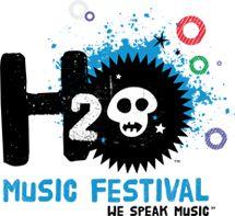 H2O Music Festival™ :GRACIAS CLOROX por la invitacion alli estare en este super concierto!