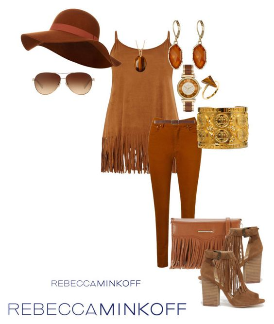 """""""Untitled #1758"""" by celeta-mccall ❤ liked on Polyvore featuring Rebecca Minkoff, Amapô, Chinese Laundry, Jules Smith, The Sak, Michael Kors, Ona Chan, Chanel, Monsoon and Dorothy Perkins"""