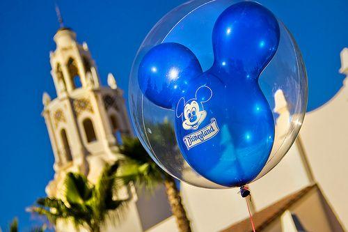 Disney California Adventure — Classic