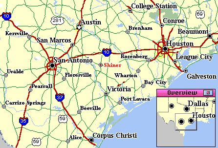 Map Of Shiner Tx Bing Images Places Texas Or At Least A Texas Wanna Be Pinterest