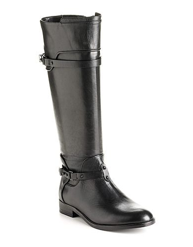 Franz Leather Boots