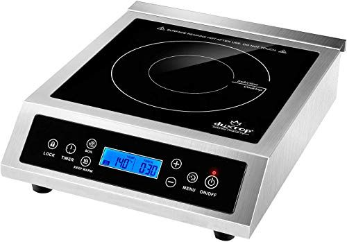 Best Seller Duxtop Professional Portable Induction Cooktop