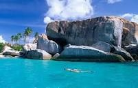 virgin gorda - one of my favourite places in the caribbean