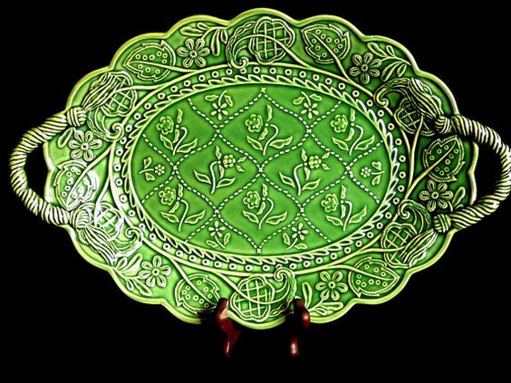Ceramics portuguese and plates on pinterest - Bordallo pinheiro portugal ...
