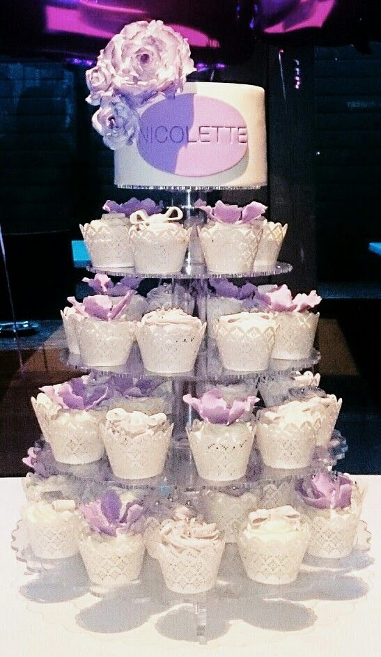 Purple Haze  Pastel & Bloom