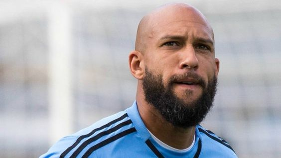 #MLS  Tim Howard has suffered adductor injury, will miss US-Costa Rica qualifier