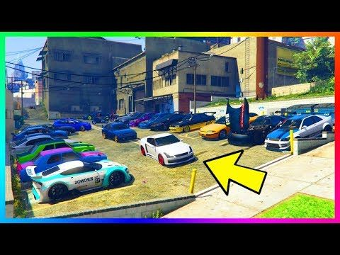 Nice Rockstar Have Never Done This Before In Gta Online It Could Make You A Millionaire Fast And Easy Gta Online Gta Make It Yourself