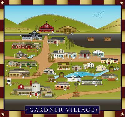 Gardner Village Bloggers Night Out 2013 #gardnervillage #bloggersnightout2013