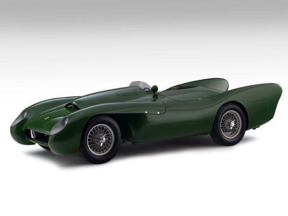 1955 lotus 10